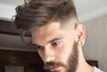 Men's Hairstyleil