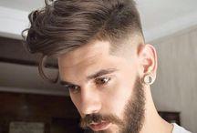 Men's Hairstyleil