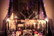 altarul meu