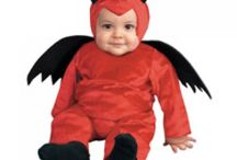 Spooky Time / Halloween costumes for all, guaranteed to make your Halloween shopping a lot easier!