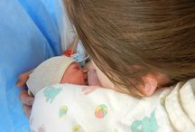 Cesarean Birth: Pittsburgh Doula / Resources for cesarean mothers including preparing for and recovering after