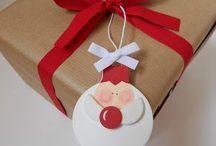 Christmas / I love all things Christmas :)