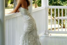 Wedding Dresses / by TORII