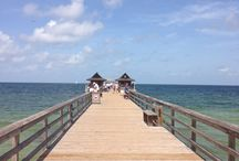 Naples, Florida wedding ideas / Ideas for weddings in parks or beaches around Naples, Florida