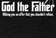 Christian Tshirts