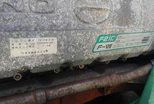 トラックエンジン