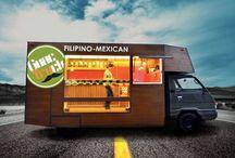 {Bakery} Food Trucks
