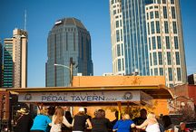 Nashville---I Loved you!