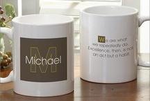 My mug thoughts / by Marnie Clark