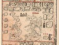 Arqueología - Maya