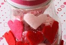valentines / by Bridget Hanna
