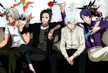 Anime!  (≧∇≦)/