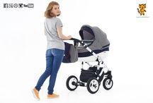 Faster 2 3w1 wózek dziecięcy