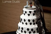 Cake Toppers in Action