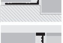 Interior_Aluminium profile