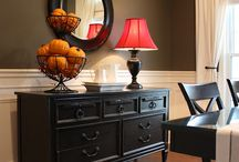 Dining Room Ideas / by Julie Adams