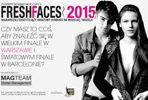 Fresh Faces Poland 2015 / http://www.modelmanagement.com/castings/fresh-faces-poland-2015/