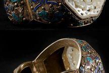 Jewelry, etc