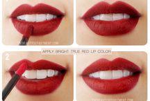 Trendy&Hot Lips