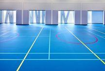 sport centrum