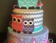 szép torta
