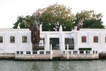 Palazzo Venier dei Leoni e la Collezione Peggy Guggenheim