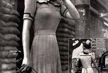 Moda vo vojnovom obdobi