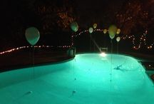Pool Party!