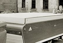 History / Interesting things about the history of camping. / by Fredericksburg KOA Campground