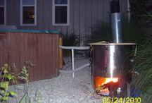 Jacuzzi heater