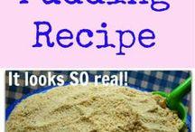 Kid Recipes / by Becca Mayernik