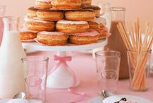 Engagement/Bridal Party Ideas / by Laura Moore