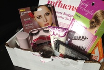 Influenster Beauty Box! / by Making Up the Midwest