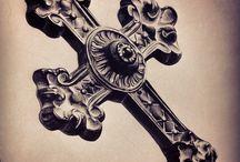 Tatuaje religioase