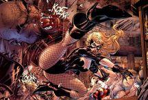 DC Süper Kahraman Dosyaları