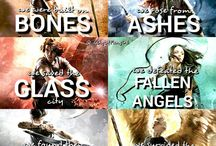 ۞ The Shadowhunters Chronicles ۞