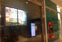 Vitrines/Retail | HI TECH / Novas tecnologias de venda, investimentos em vitrines e interior de loja