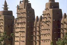 MALI / Mali, Dogon, Mopti, Bamako