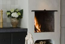 Interior - Fireplace