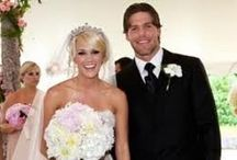Athlete Weddings  / Check out some of the best on the court and field on their special day
