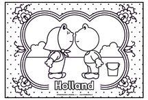 CLASSROOM - Oud hollandse liedjes