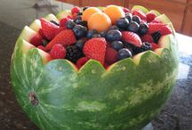 Decorative Foods