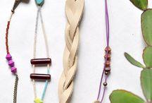 Jewelry / by Courtney Huber-Reyes