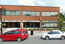 Commercial Lease - Immediate Occupancy! 1185 Bank Street in Old Ottawa South / Great Bank Street Location!  1185 Bank Street, in Old Ottawa South  1286 sq. ft  $24.00/sq. ft.  $13.55/sq. ft. operating costs  Check out this wonderful store front location with lots of pedestrian traffic! You WANT to be here, with lots of foot traffic being close to Lansdowne Park when concerts and sporting events draw the crowds!