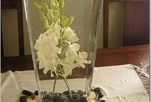 Tablescapes / by Jessica Phillips