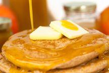 Breakfast Ideas / by Michelle Clark