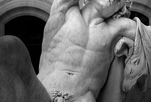 Arte / Diversas manifestaciones de lo bello que crea el hombre