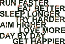 Exercise/Diet