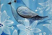 Art / birds