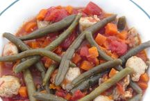 Orgali & Healthy Meals / Yummy and healthy meals for kids and their families.